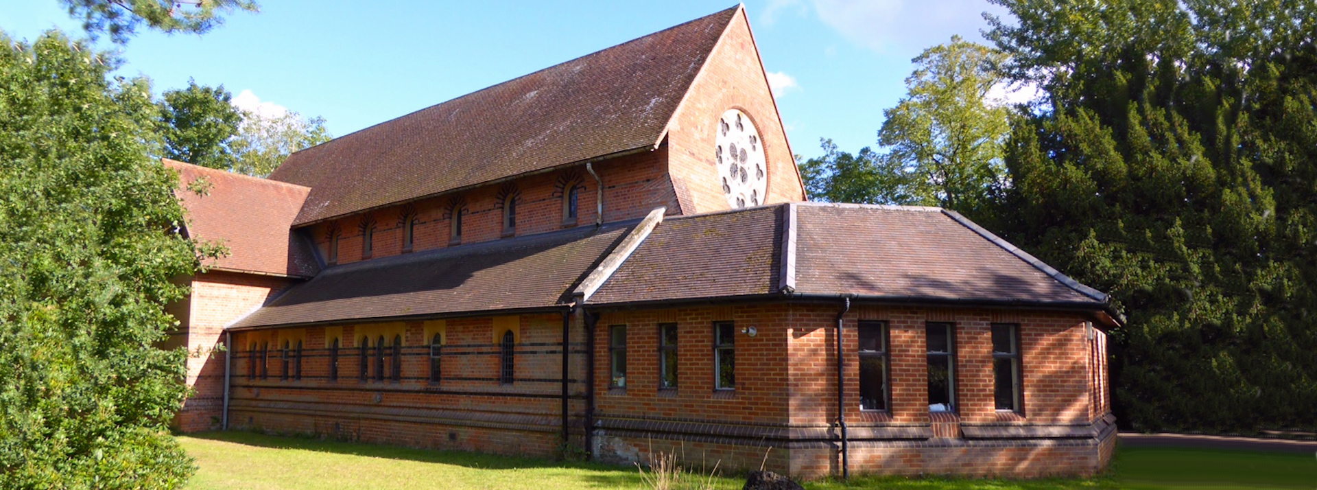 St Mark's Church, Binfield, Berkshire